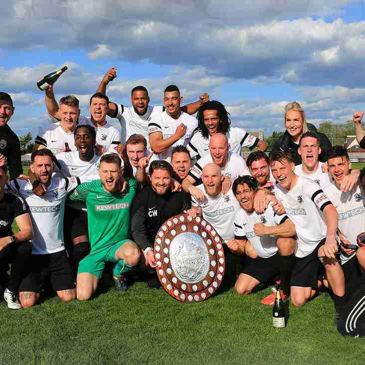 Castle hails his comeback kings