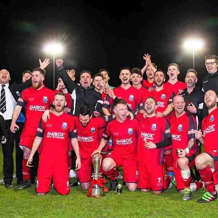 The Integro cup final in pictures ...