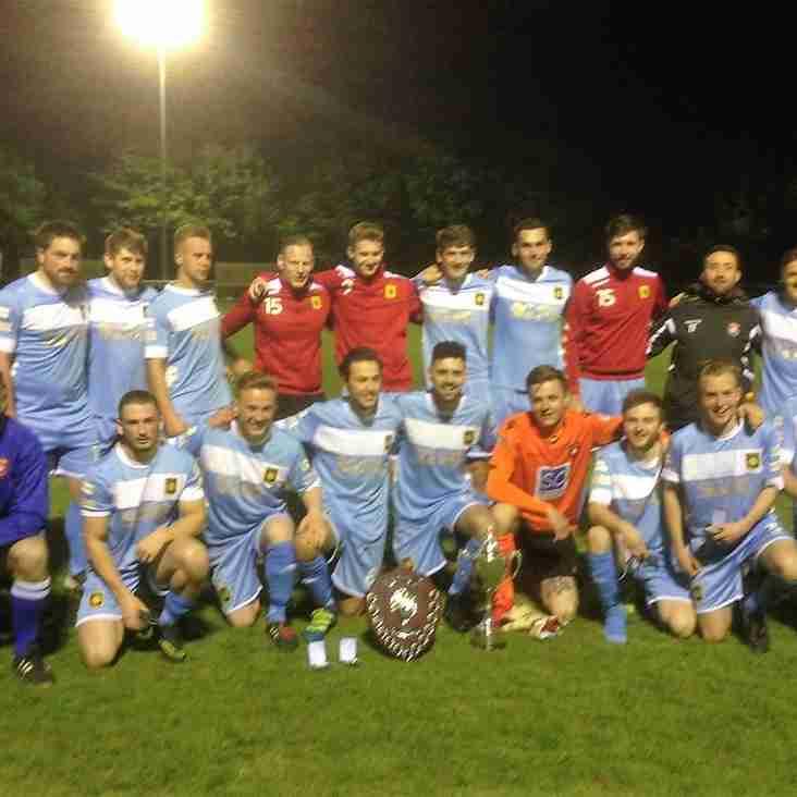 Reserve stars lift relegated Rams