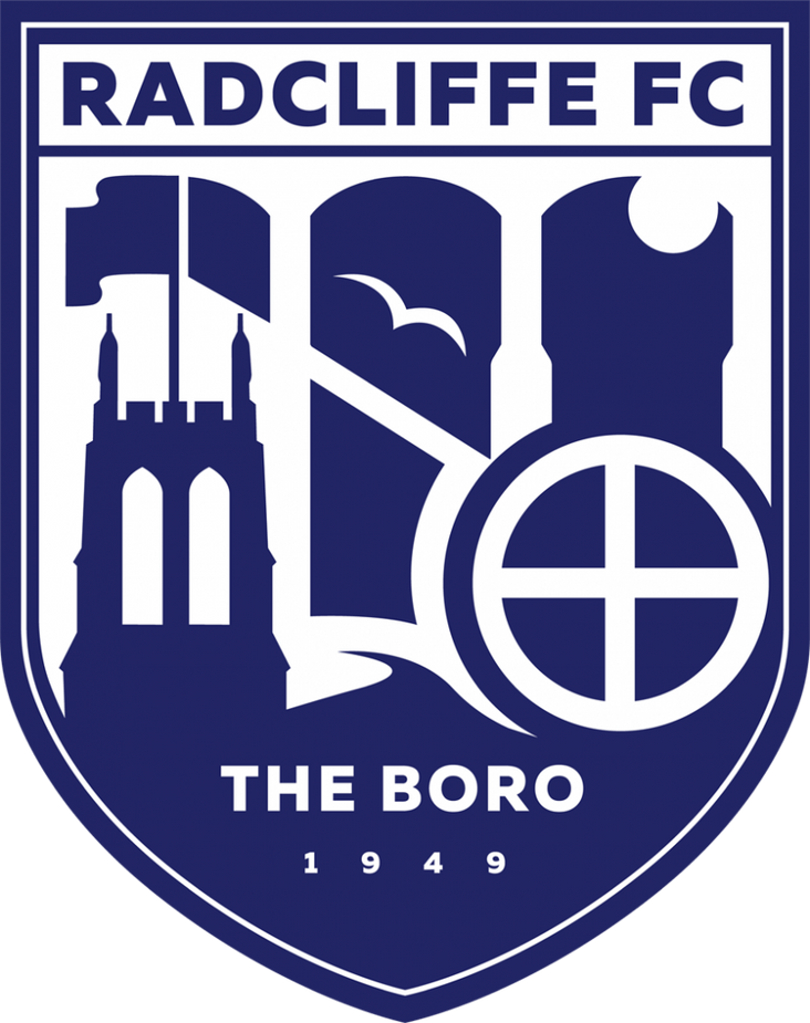 Senior style: Boro's new badge