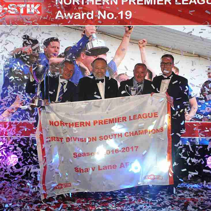 Champions secure new home