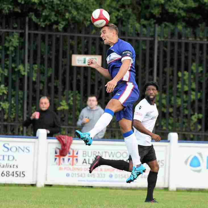 Gunnell bags captain's armband
