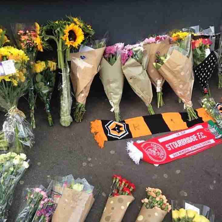 Youth team star mourned by all
