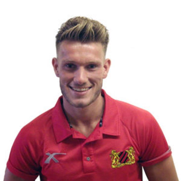 Milestone midfielder: Andy Dales