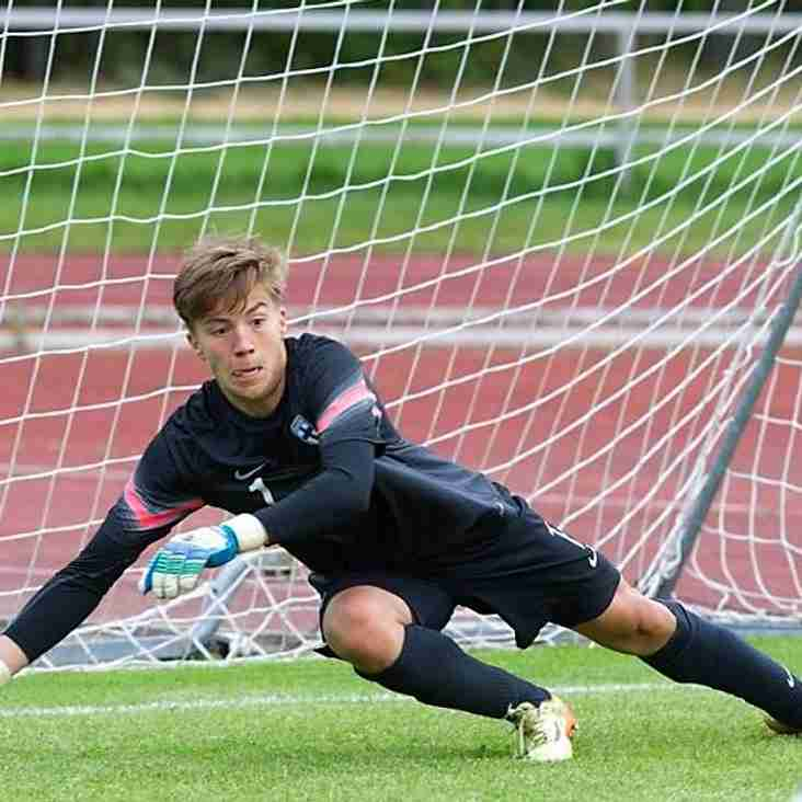 Jaaskelainen junior in safe hands