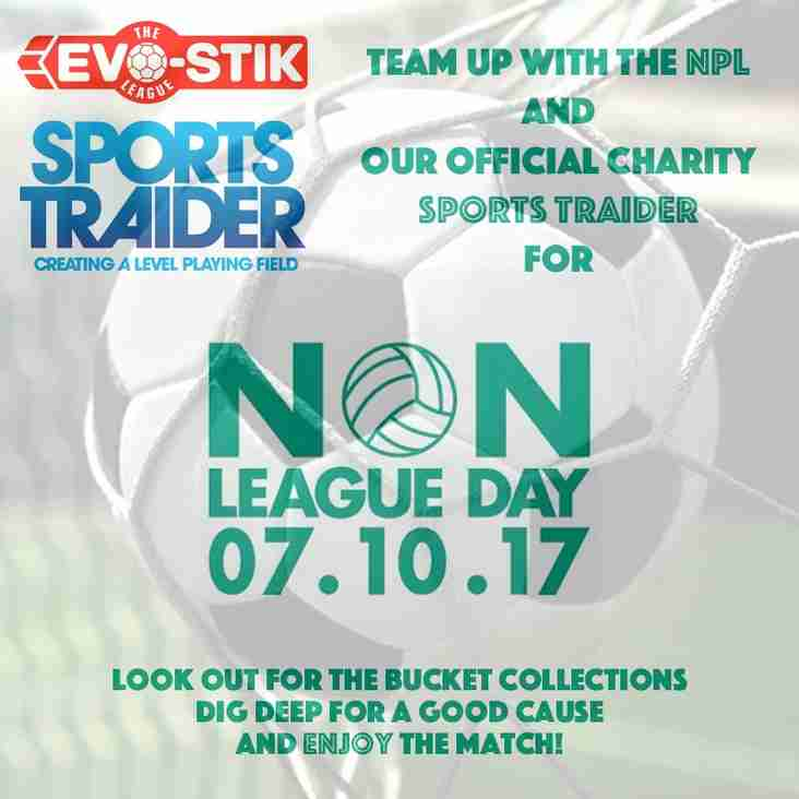 Charity campaign kicks off on NLD!