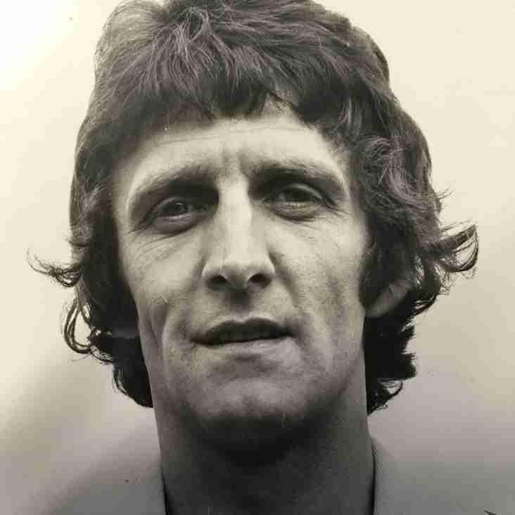 Trophy legend Hewitt passes away