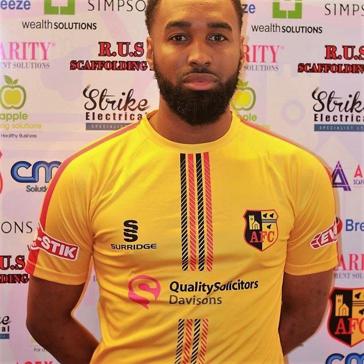 Goal king: Daniel Dubidat