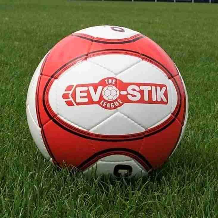 EVO-STIK League Final Scores: Tuesday 21.08.18