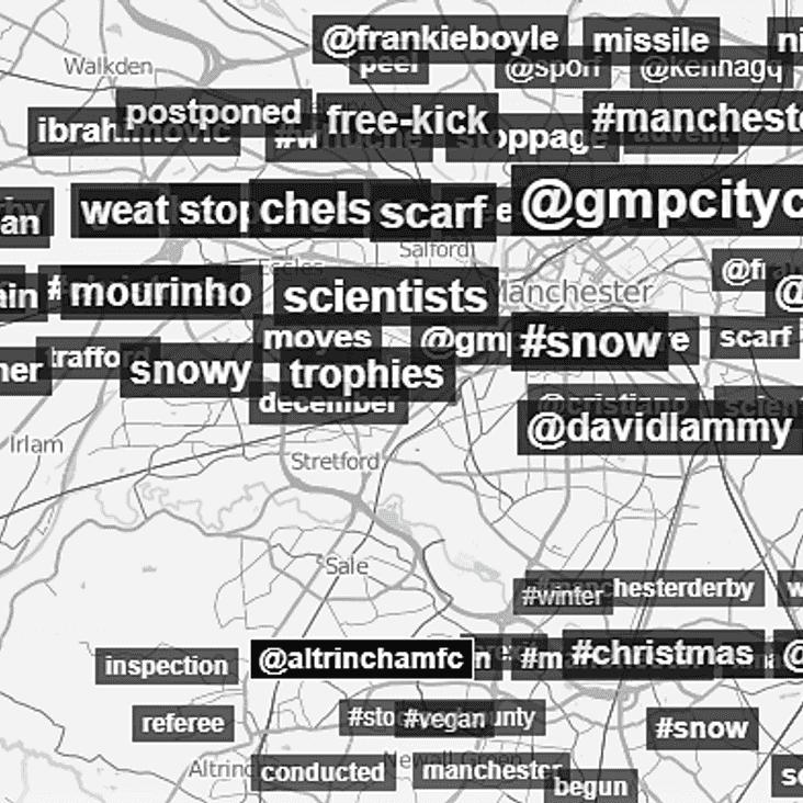 Big freeze can't stop NPL trending!