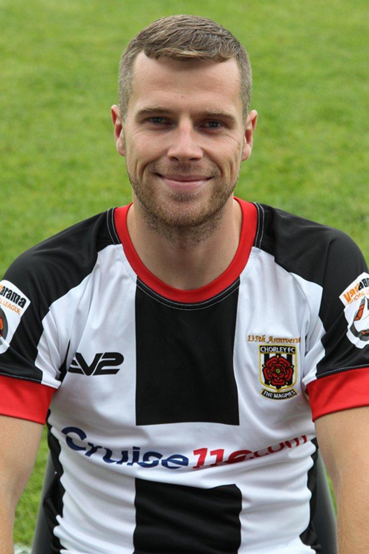 Jake Cottrell