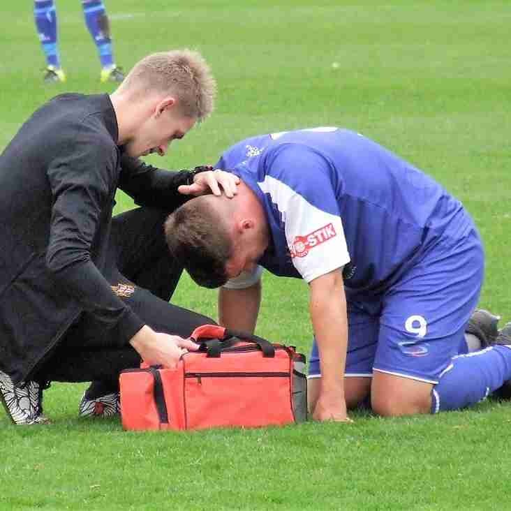 Popular physio needs a successor
