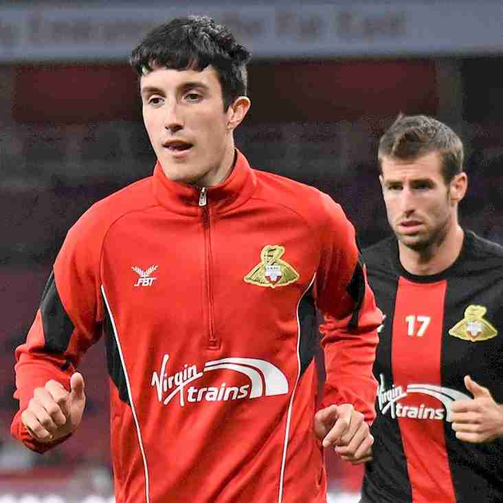 Donny look forward to loan dividend