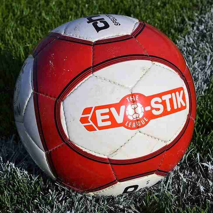 EVO-STIK League Final Scores: Saturday 18.08.18