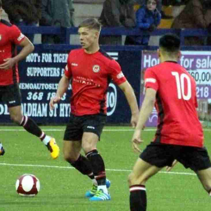 Easter Monday's North Division review
