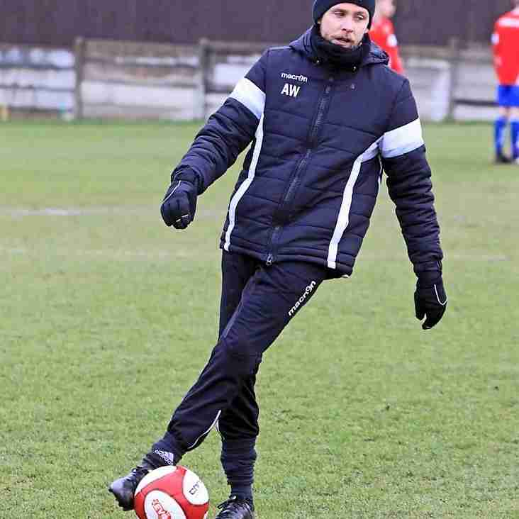 Welsh chosen to boss Ossett United