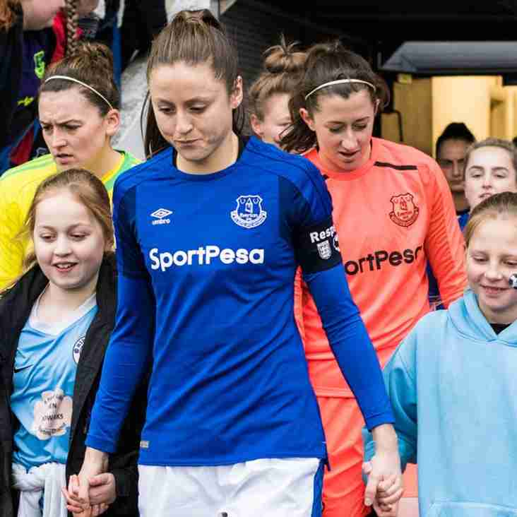 Mariners step in to host Toffees