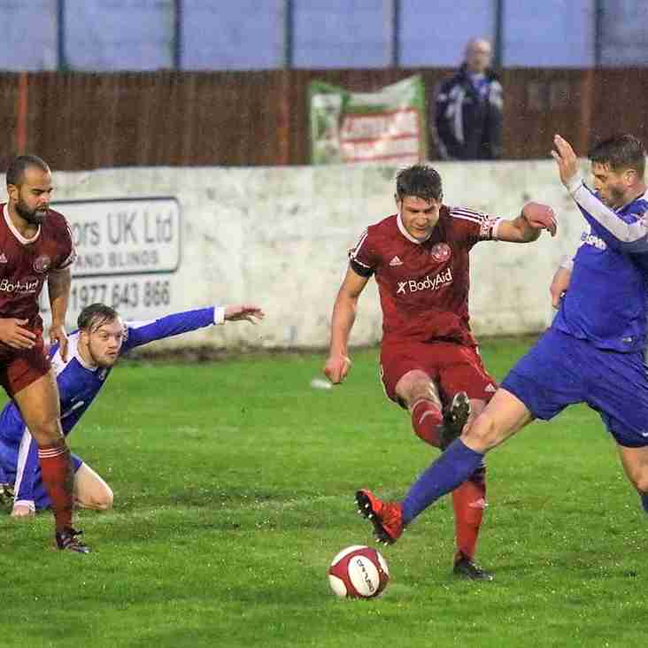 Tuesday's First Division South review