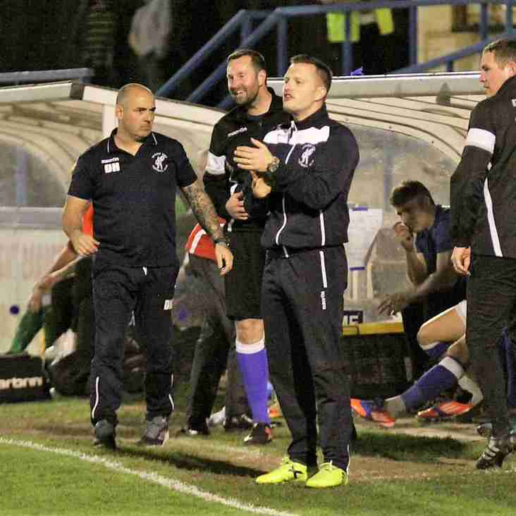 Hoole earns the chance to carry on