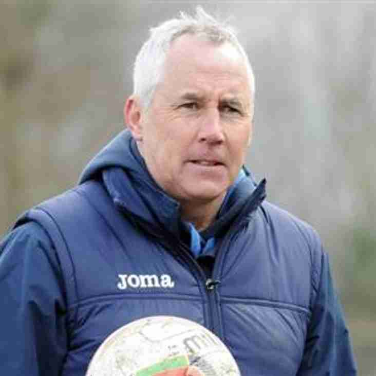 Canaries legend is new manager