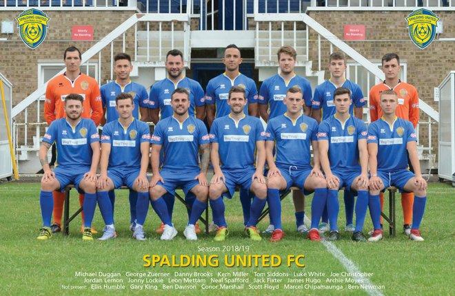 Spalding United