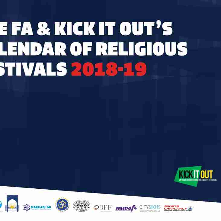 Clubs have faith in new FA calendar