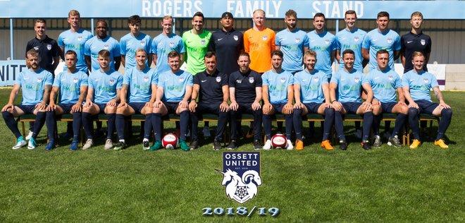 Ossett United
