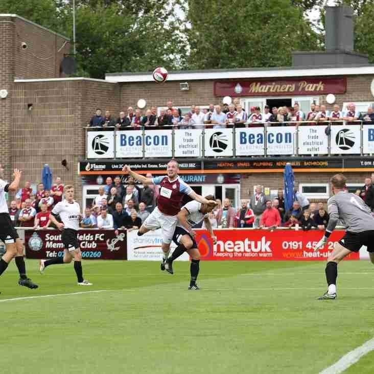 Saturday's Premier Division action!