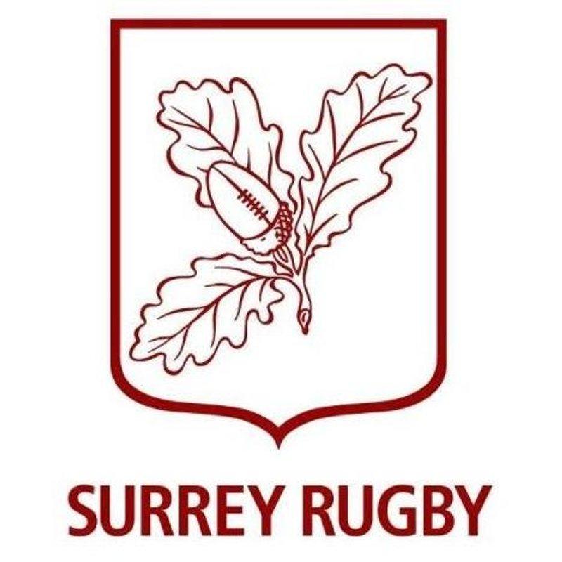 Hampton moves to Surrey.