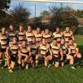 Old Hamptonians lose to London Exiles 2nd XV