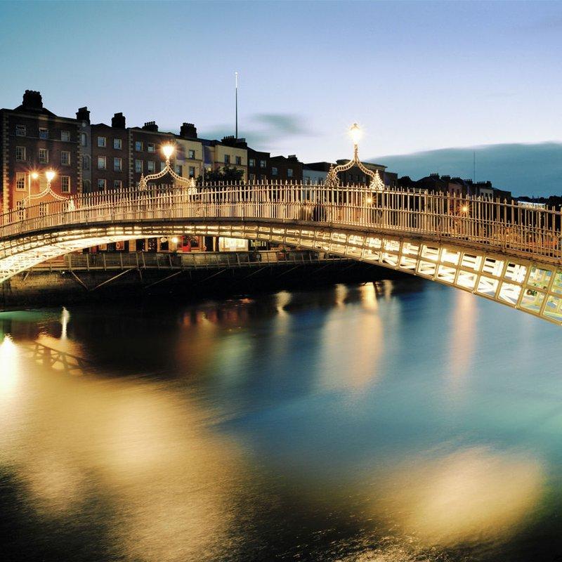 OH Tour Dublin 2019!