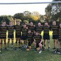 London Exiles 2's 41 OH 12
