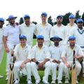 Seveno CC lose to Team Mitcham  -