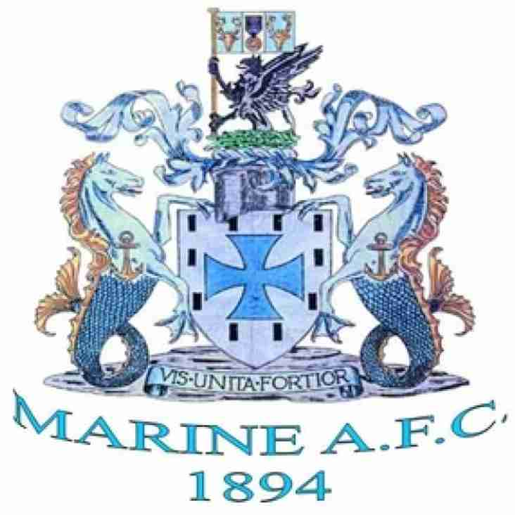 Former Marine AFC manager passes away