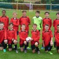 Bishopston United U15 vs. Shire Cribbs U15