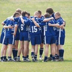 Midlands 9's Tournament 18th April 2010 part 1