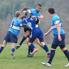 Midlands 9's Tournament 18th April 2010 - part 4