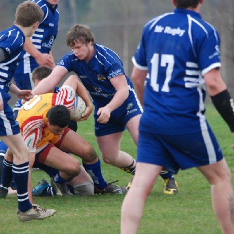 Midlands 9's Tournament 18th April 2010 - part 5