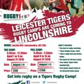 TIGERS CAMP AT LRFC