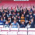 Darlington Mowden Park R.F.C. vs. nil