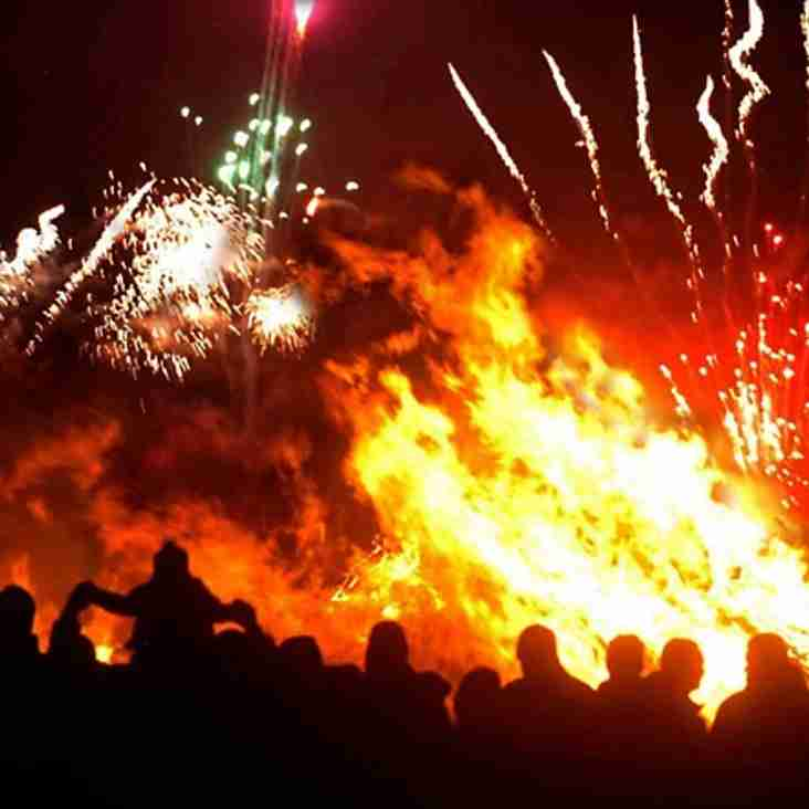 Fireworks expected with 2nd XV County Cup draw