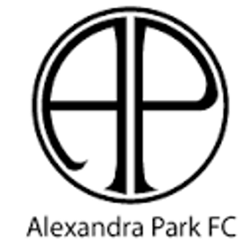 3s - NEXT UP - FRIENDLY - AWAY v ALEXANDRA PARK 7s
