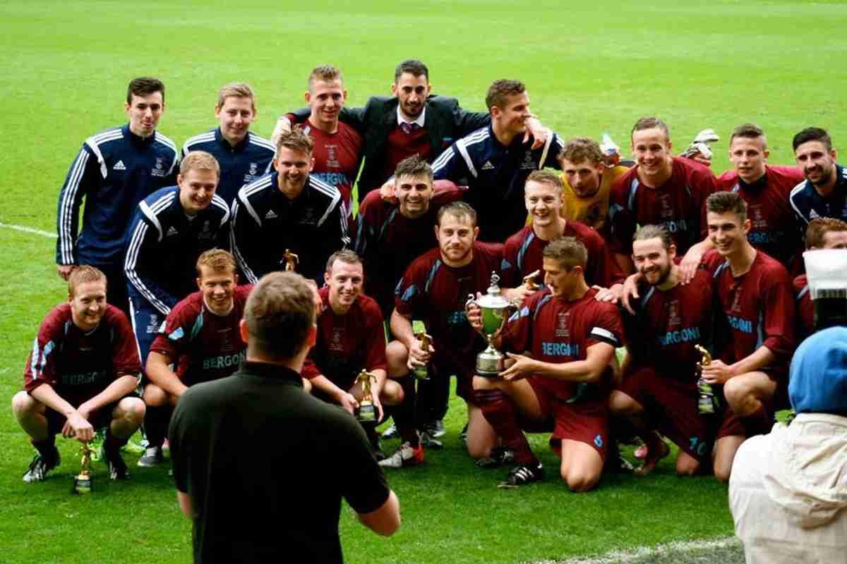 Team Swansea - Swansea University Mens Football Club