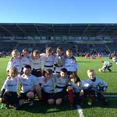 A game for the under 8s at last