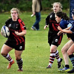 Bishop v rovers u18g