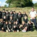 Pulborough Festival vs. Burgess Hill RFC