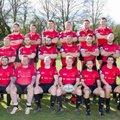 Stags XV beat Wanstead II 58 - 14