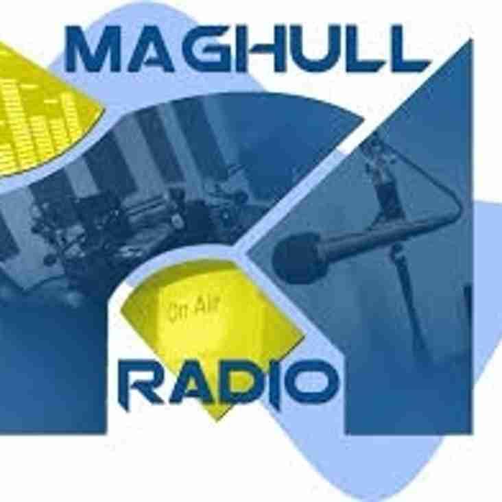 Maghull FC and Maghull Radio