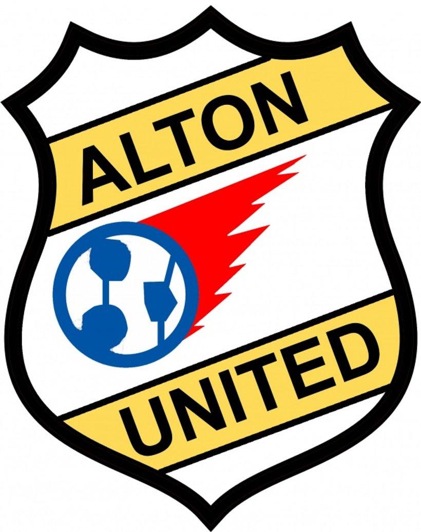 Resultado de imagem para Alton United F.C.
