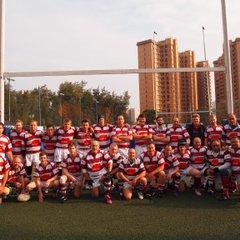 Beavers 2013-14